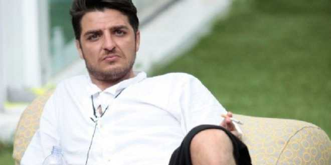 Grande Fratello VIP: Luigi Favoloso scrive le prime parole dopo la scomparsa