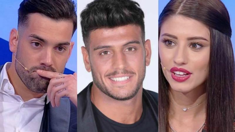 """News Uomini e Donne, Luigi Mastroianni contro Angela Nasti: """"Mi ricorda qualcuno!"""""""