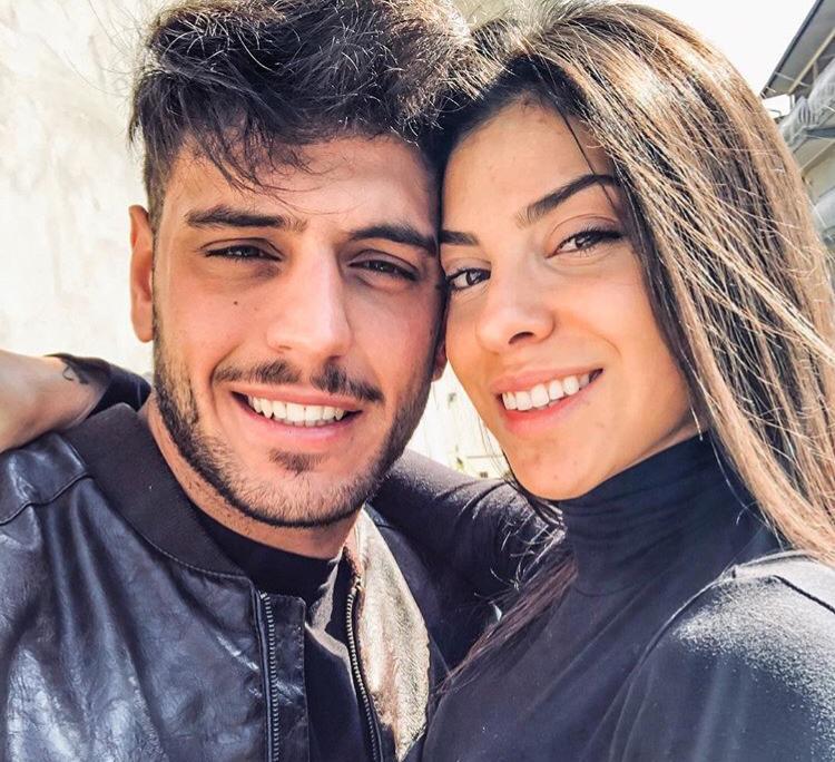 Uomini e Donne news, Luigi Mastroianni e Irene Capuano si confessano e lui sorprende