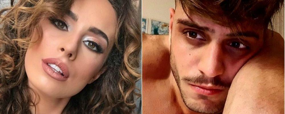Uomini e Donne gossip, Luigi Mastroianni e Sara Affi Fella fanno pace: ecco cos'è successo