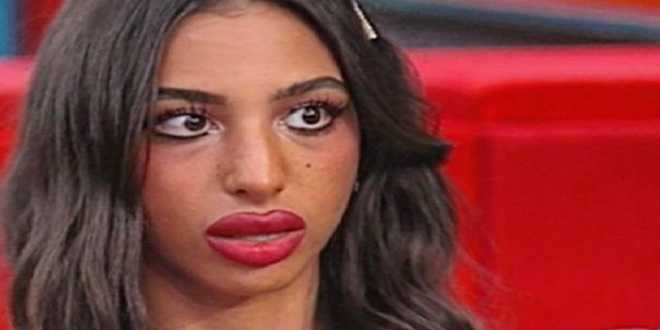 GF Vip 6, Lulù Salassié insultata per il suo aspetto: la principessa scoppia in lacrime