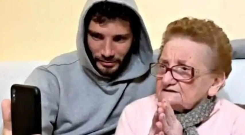 Grave lutto per Stefano De Martino: la nonna morta in un incidente