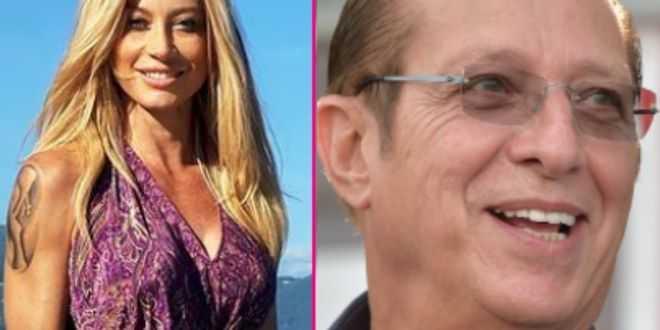 Maddalena Corvaglia ha una lovestory con Paolo Berlusconi?