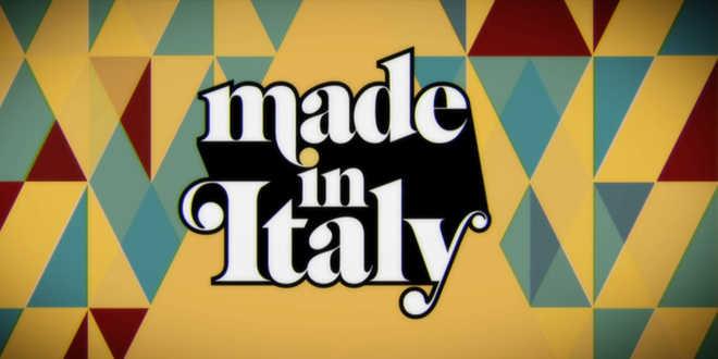 Made in Italy, la serie sulla moda italiana, presto su Canale 5