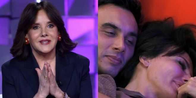 """GF Vip, la madre di Nicola Pisu contro Miriana Trevisan: """"Sembra la strega Amelia!"""""""