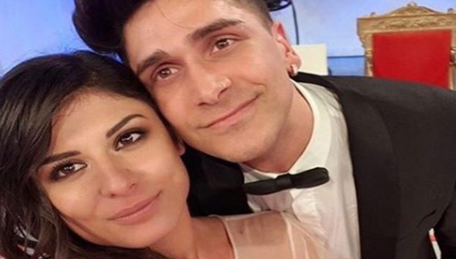 Uomini e Donne anticipazioni, Manuel Galiano e Giulia Cavaglià sono tornati insieme?