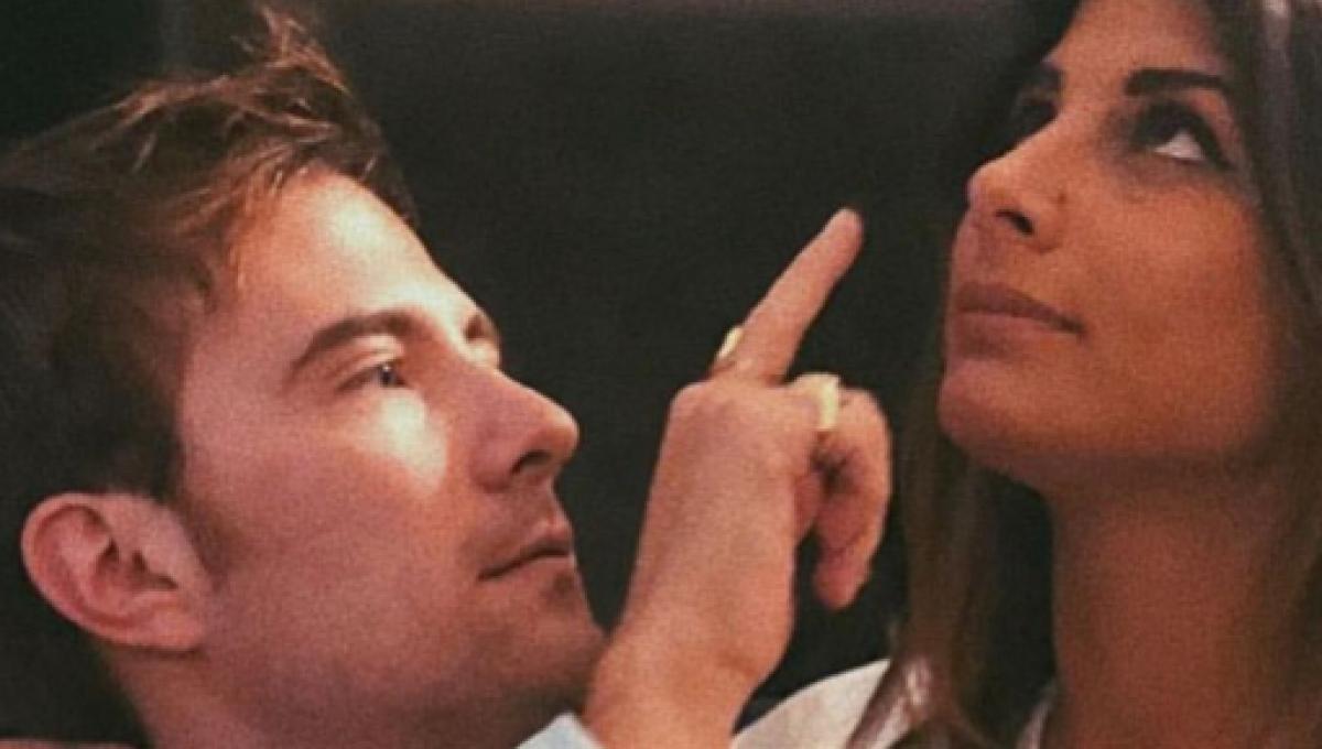 Uomini e Donne news, Manuel Galiano smaschera Francesco Sole e Giulia Cavaglià: è tutto un bluff?