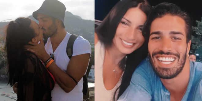 Temptation Island, Manuela Carriero e le rivelazioni sulla storia con Luciano Punzo