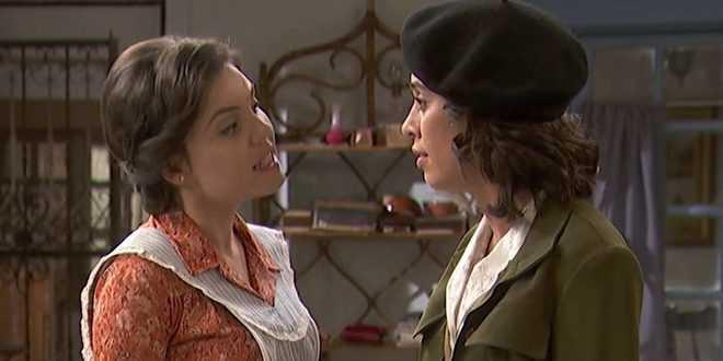 Il Segreto anticipazioni spagnole: Marcela e Alicia, in lotta per Matias!