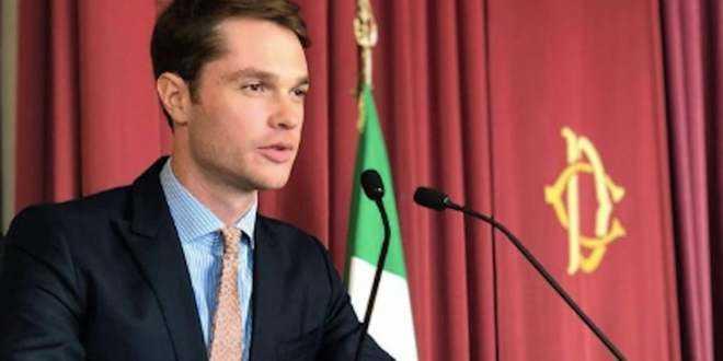 Uomini e Donne news, Marco Cartasegna minacciato di morte