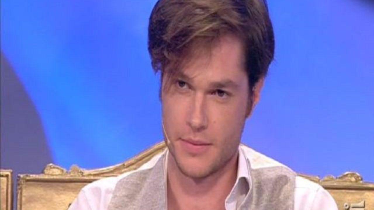 Marco Cartasegna torna in tv e rivela il vero motivo per cui ha partecipato a Uomini e Donne (e non è l'amore)
