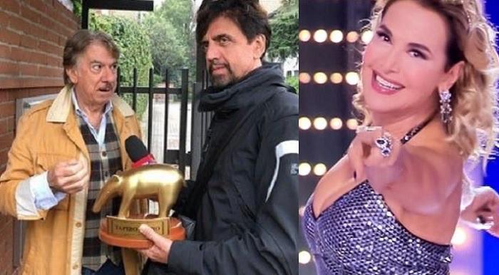 """Marco Columbro ancora contro Barbara d'Urso: """"Mi sono sentito usato per fare ascolti"""""""