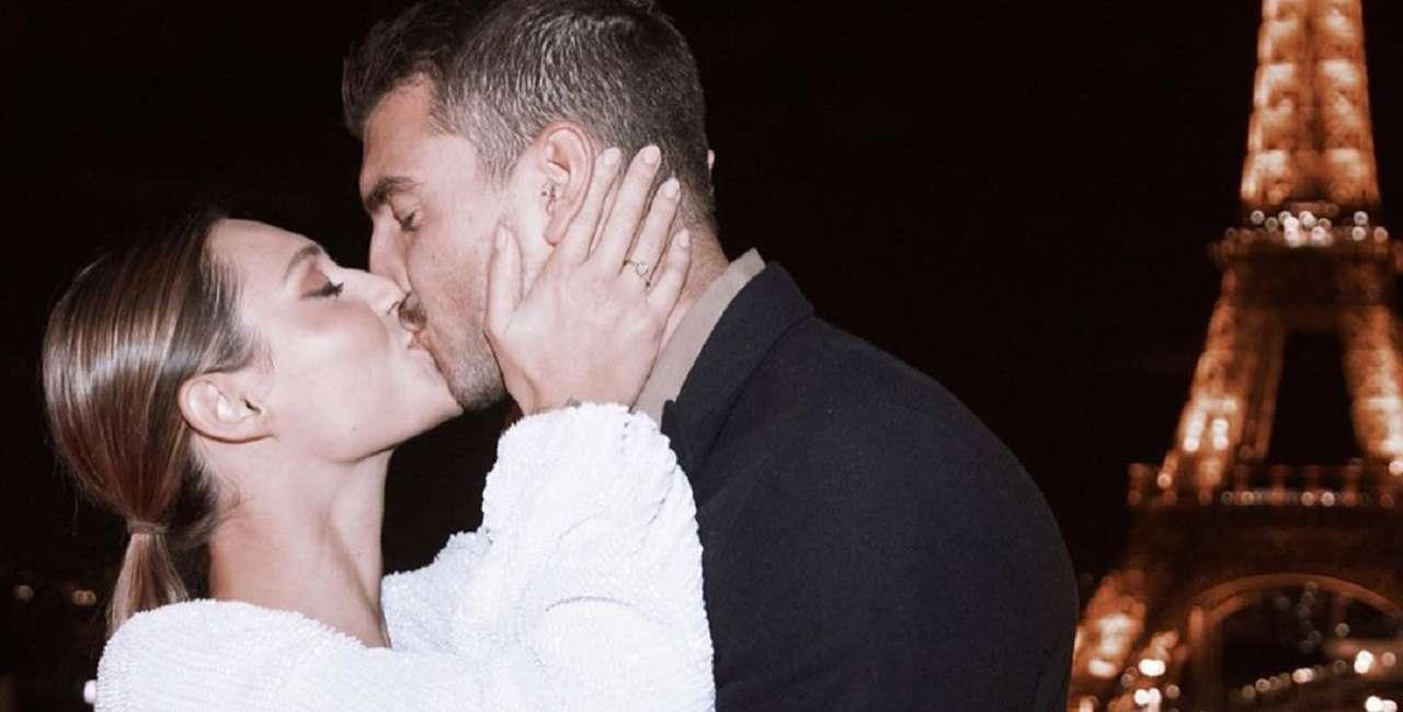 Uomini e Donne gossip, Marco e Beatrice: matrimonio bloccato e dubbi sul tradimento di lei
