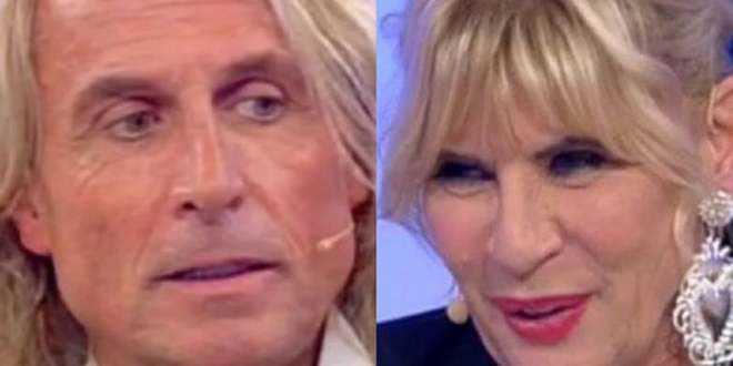 """Uomini e Donne gossip, Marco Firpo torna a parlare di Gemma: """"Non l'ho mai dimenticata"""""""