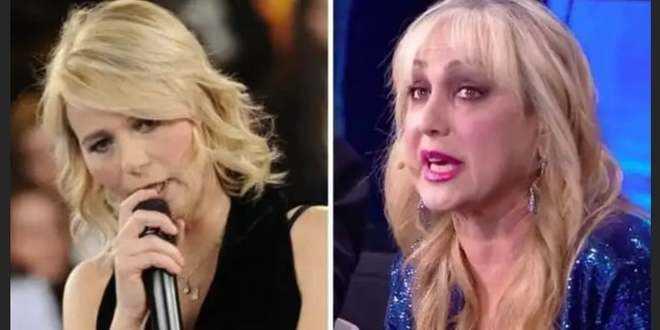 Maria De Filippi chiarisce il futuro di Alessandra Celentano: è stata cacciata?