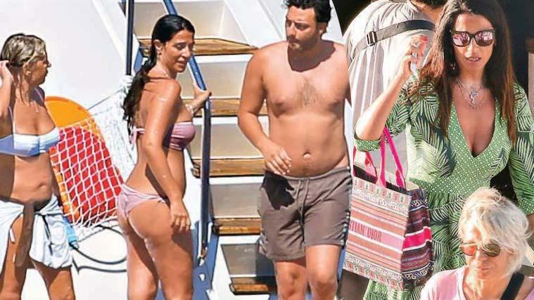 Gossip Uomini e Donne, Maria De Filippi e Raffaella Mennoia in barca insieme