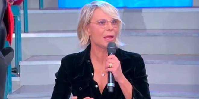 Uomini e Donne news, Maria De Filippi introduce l'ennesima nuova regola