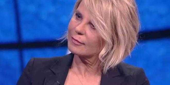Maria De Filippi lascia Mediaset? La decisione di Piersilvio Berlusconi