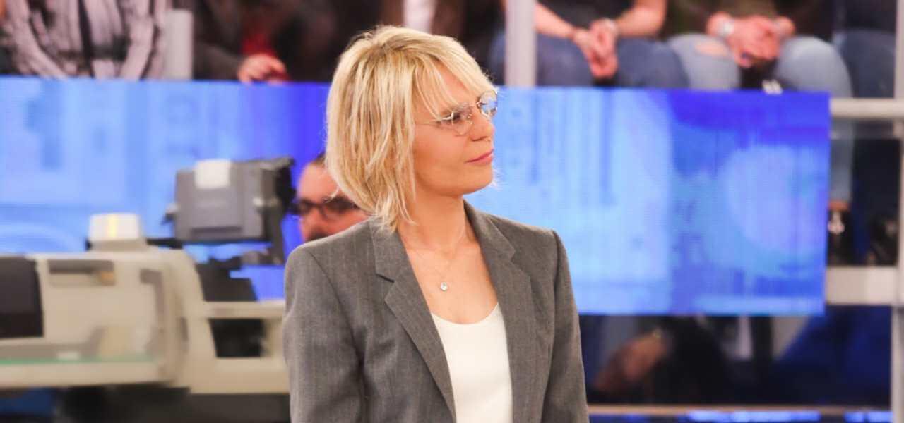 Uomini e Donne, Maria De Filippi si pronuncia sul caso Riccardo Fogli: parole durissime
