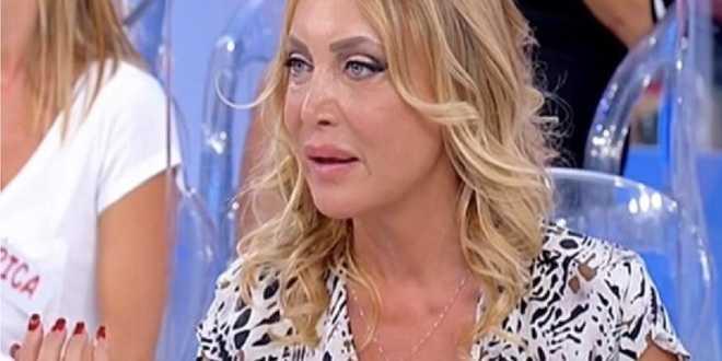 Uomini e Donne, Maria Tona sbotta dopo la trasmissione