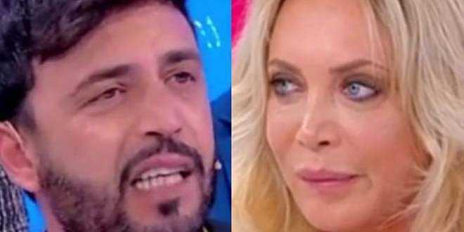 Uomini e Donne, Maria Tona si dichiara ad Armando Incarnato