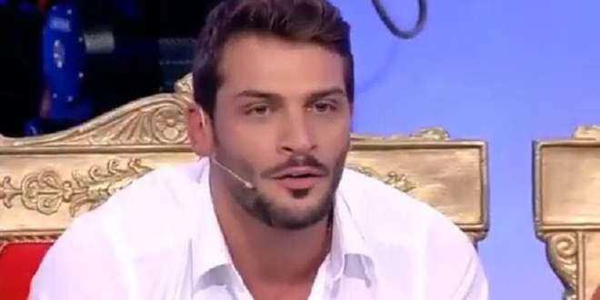 Uomini e Donne gossip, Mariano Catanzaro beccato con una famosa show-girl