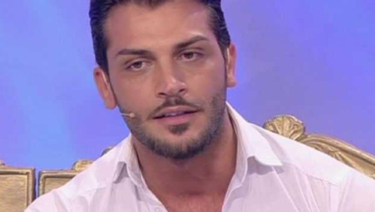 Uomini e Donne, Mariano Catanzaro: scoppia la passione con una famosa attrice