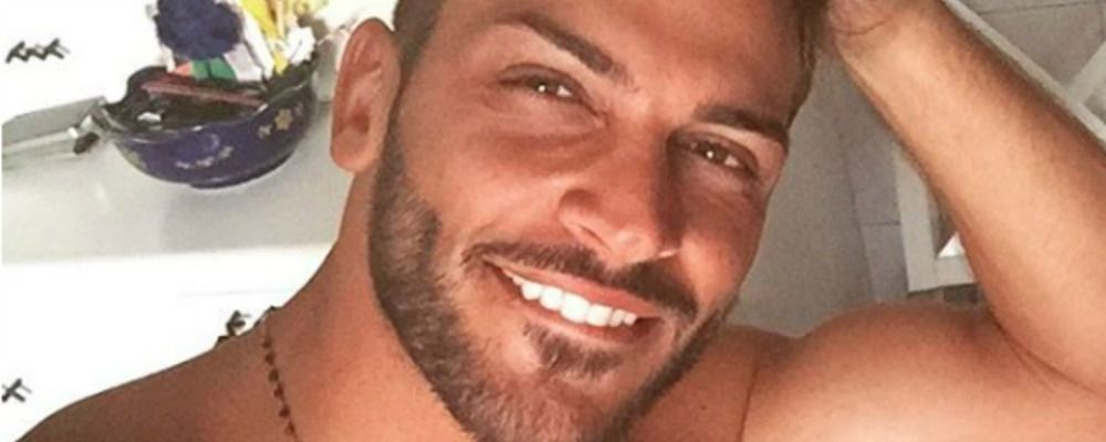 Uomini e Donne gossip: Mariano Catanzaro e il ritorno di fiamma!
