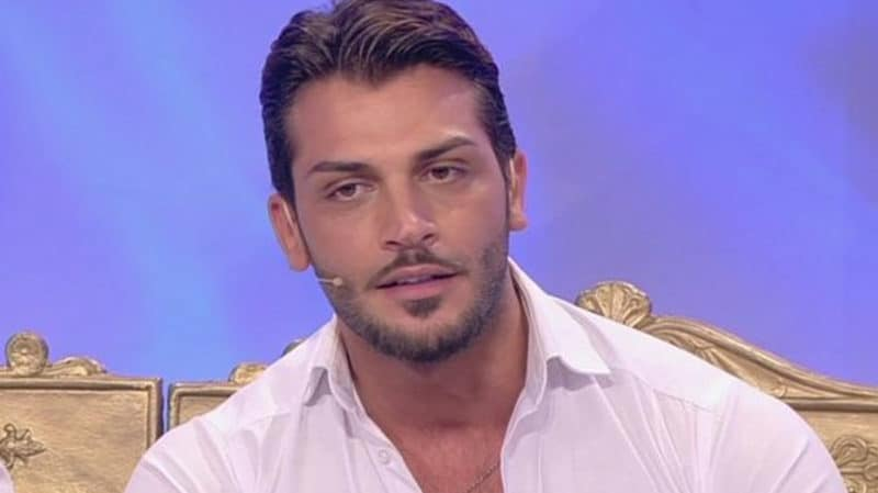 """Uomini e Donne gossip, Mariano Catanzaro rivela: """"Ho amato una protagonista GF 16!"""""""