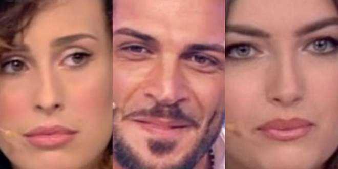 Uomini e Donne news, Mariano Catanzaro si scaglia contro Sara Affi Fella e Nilufar Addati