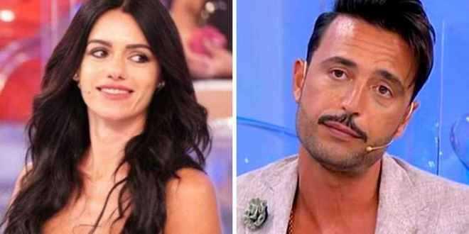 """Uomini e Donne, Marika smaschera Armando: """"Resterai solo"""""""