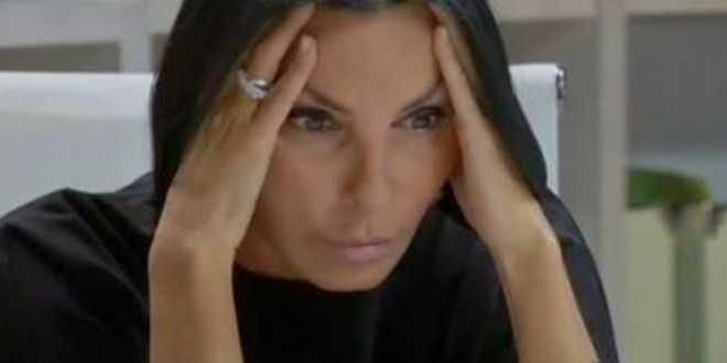 Anticipazioni Un posto al sole, 18 maggio 2017: Marina viene smascherata?