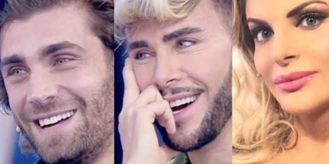 GF Vip 5, Mario Ermito diffida Francesca Cipriani: l'attore è furioso