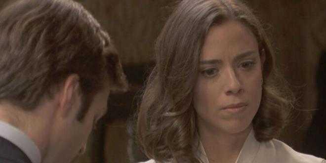 Anticipazioni puntate spagnole Il Segreto: Marta è incinta ma il padre non è Ramon?