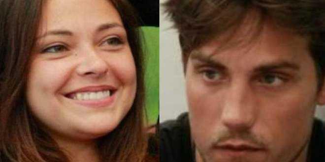 """Uomini e Donne gossip, Martina Nasoni contro Daniele Dal Moro: """"Mi ha insultata"""""""