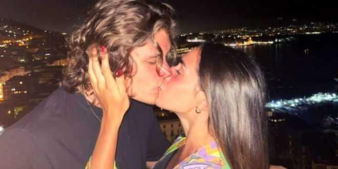 Uomini e Donne, Massimiliano Mollicone spiega in che rapporti è rimasto con Vanessa Spoto
