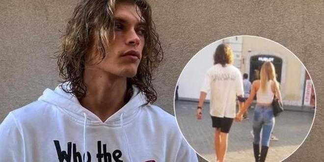 Uomini e Donne, Massimiliano Mollicone ufficializza la sua nuova relazione: chi è lei