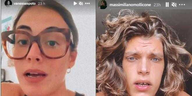 Uomini e Donne gossip, Massimiliano Mollicone e Vanessa Spoto si sono lasciati? Le parole di lei preoccupano