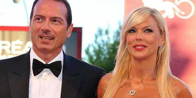 """GF Vip 5, Matilde Brandi è distrutta: """"Il mio compagno mia ha lasciata ed è sparito"""""""