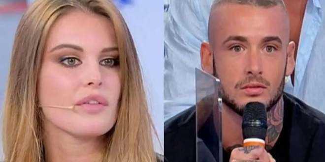 Uomini e Donne, Matteo Ranieri e Sophie Codegoni si sono già lasciati?