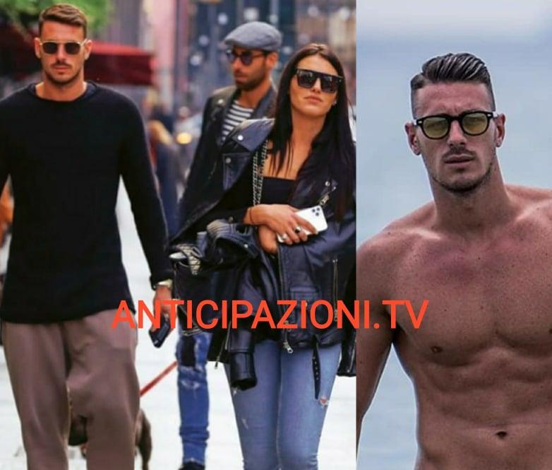 News Uomini e Donne, Mattia Marciano e Miss Italia stanno insieme? Le foto e gli avvistamenti
