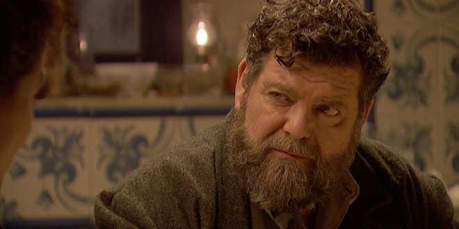 Il Segreto anticipazioni, quinta stagione: Mauricio dimentica Fe e s'innamora di nuovo