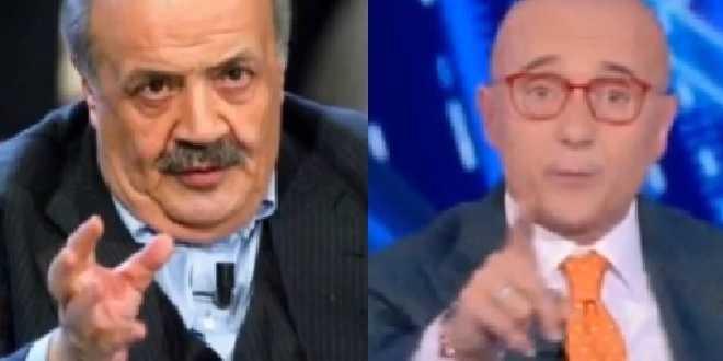 """Maurizio Costanzo affonda il GF Vip 5: """"Ha toccato il fondo, ecco di chi è la colpa"""""""