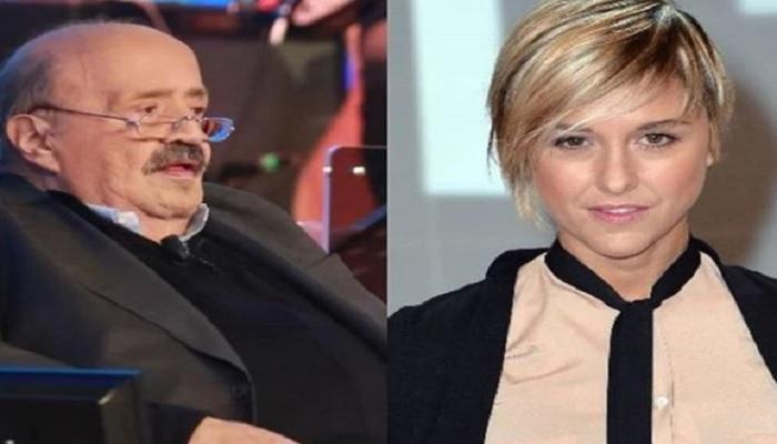 Maurizio Costanzo parla di Nadia Toffa: c'è una cosa che mi fa molta rabbia!