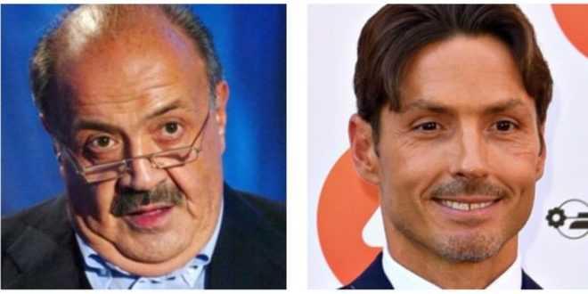 Maurizio Costanzo, sfogo contro Mediaset e Piersilvio Berlusconi: