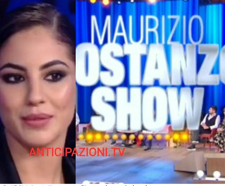 Maurizio Costanzo Show, i complimenti di Silvio Berlusconi e Vittorio Feltri a Giulia De Lellis