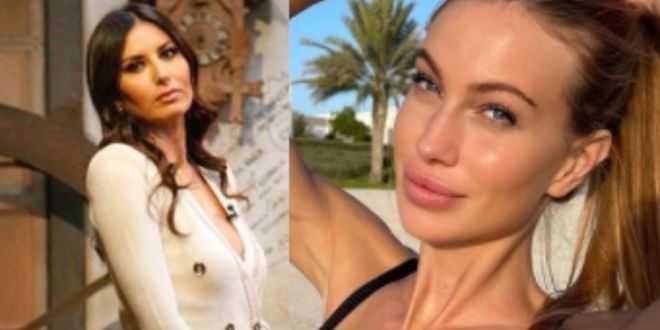 GF Vip 5, Taylor Mega accusa Elisabetta Gregoraci: ha violato la legge?