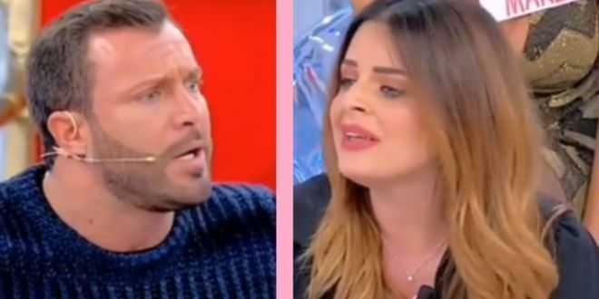 Uomini e Donne, Michele Dentice racconta la sua verità: la reazione di Roberta