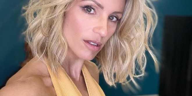 Michelle Hunziker sconvolge i fan con un cambio look inaspettato