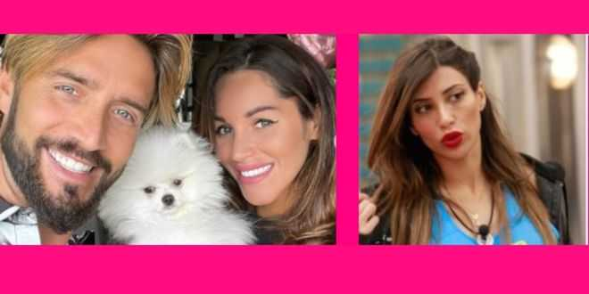 GF VIP 6, Mila Suarez lancia un duro messaggio sul suo ex Alex Belli? Ecco cosa ha scritto